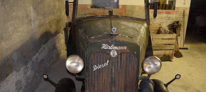 Hürlimann 4 JDKT 45L